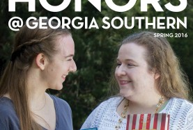 Honors @ Georgia Southern 2016