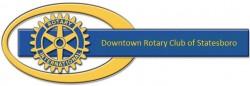 Downtown Rotary Club of Statesboro