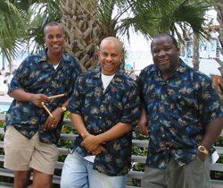 Kool Vibes Reggae Band