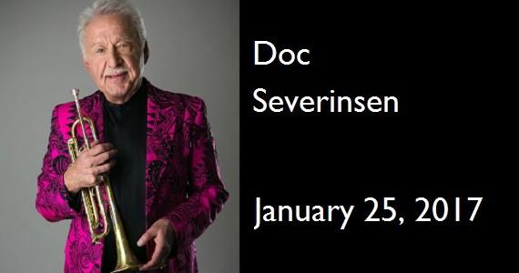 Doc Severinsen Homepage Slideshow
