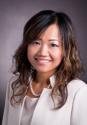 Dr. Kim Portrait