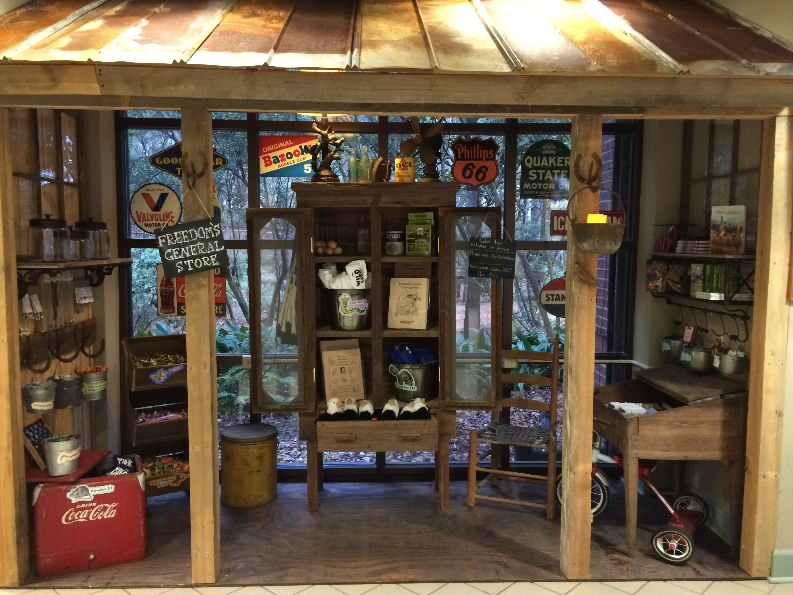 Freedom's General Store_January 2015