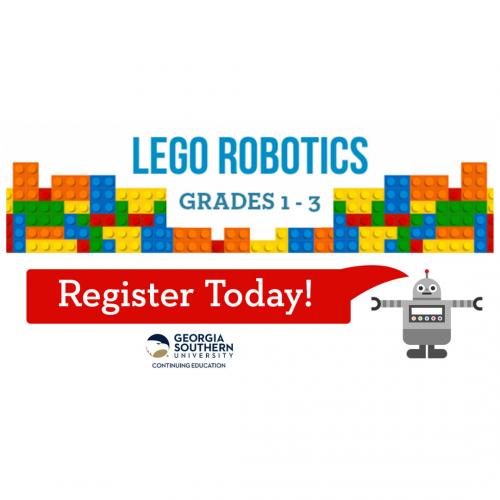 Lego Robotics Grades 1-3