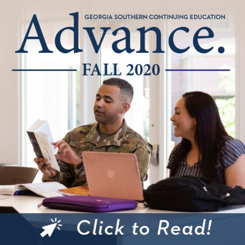 Advance Fall Slideshow