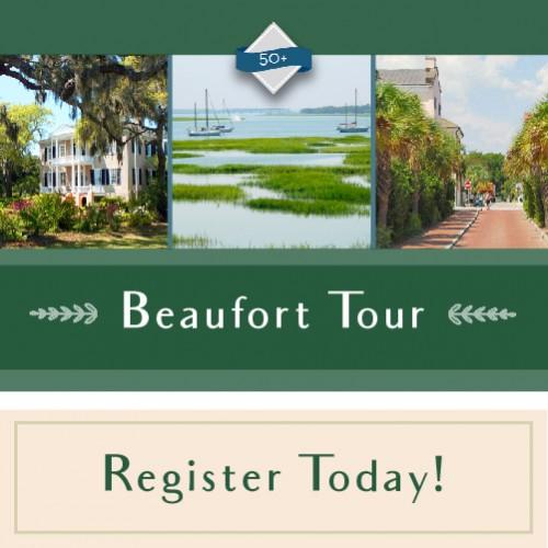 Beaufort Tour