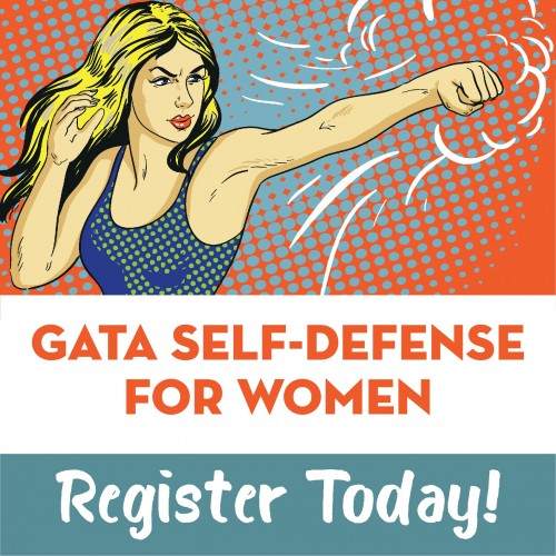 GATA Self-Defense