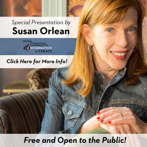Susan Orlean Infolit
