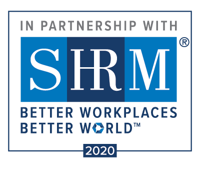 This image has an empty alt attribute; its file name is SHRM-Partnership-2020-Deedee-Southerlin.png