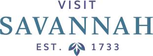 Visit Savannah logo