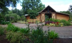 Heritage Pavilion and Farmyard