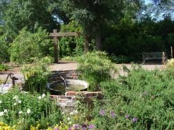 Farmyard Fountain