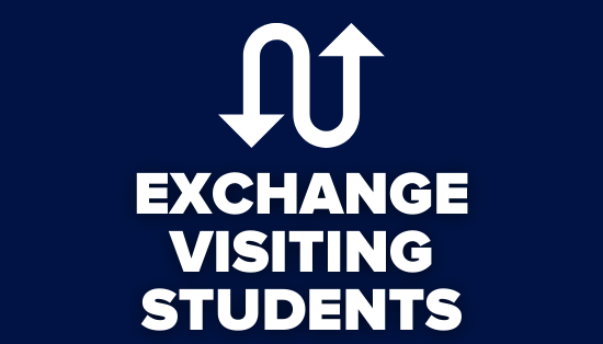 Exchange Visiting Students