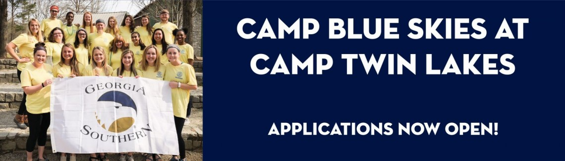 Website-Camp Blue Skies at Camp Twin Lakes