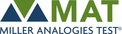 Miller Analgoies Test Logo