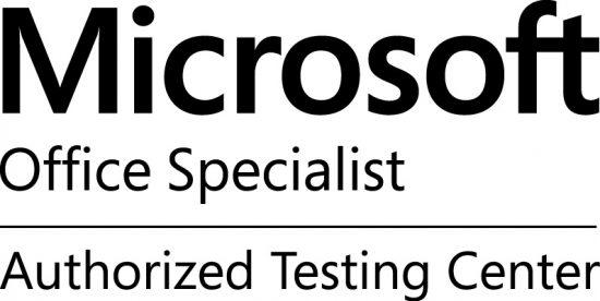 Mircosoft Office Specialist Logo