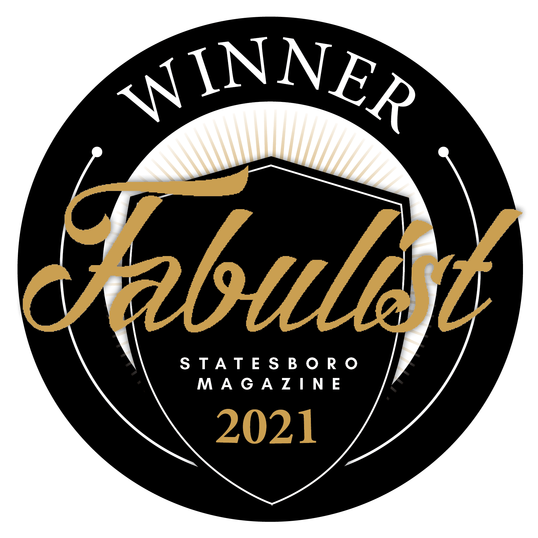 fabulist winner 2021 from statesboro magazine
