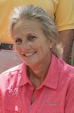 Pam Harley